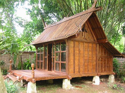 Java House (Java дом)