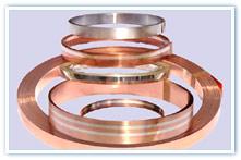 Non Ferrous Metal Strips (NE-Metall-Streifen)