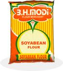 Soya Flour (Соевой муки)