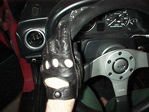 Car Driving Gloves (Вождение автомобиля Перчатки)