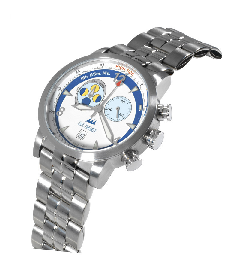 ERIC Tabarly Fasnet Tide Watch (Eric Tabarly Fasnet Tide Смотреть)