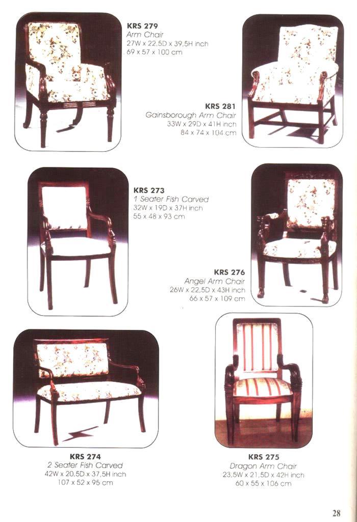 Antique Reproduction Furniture (Воспроизведение Античная мебель)