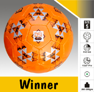 Promotional Winner Soccer Ball (Рекламная Победитель футбольного мяча)