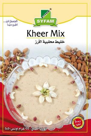 Kheer Mix (Kh r Mix)