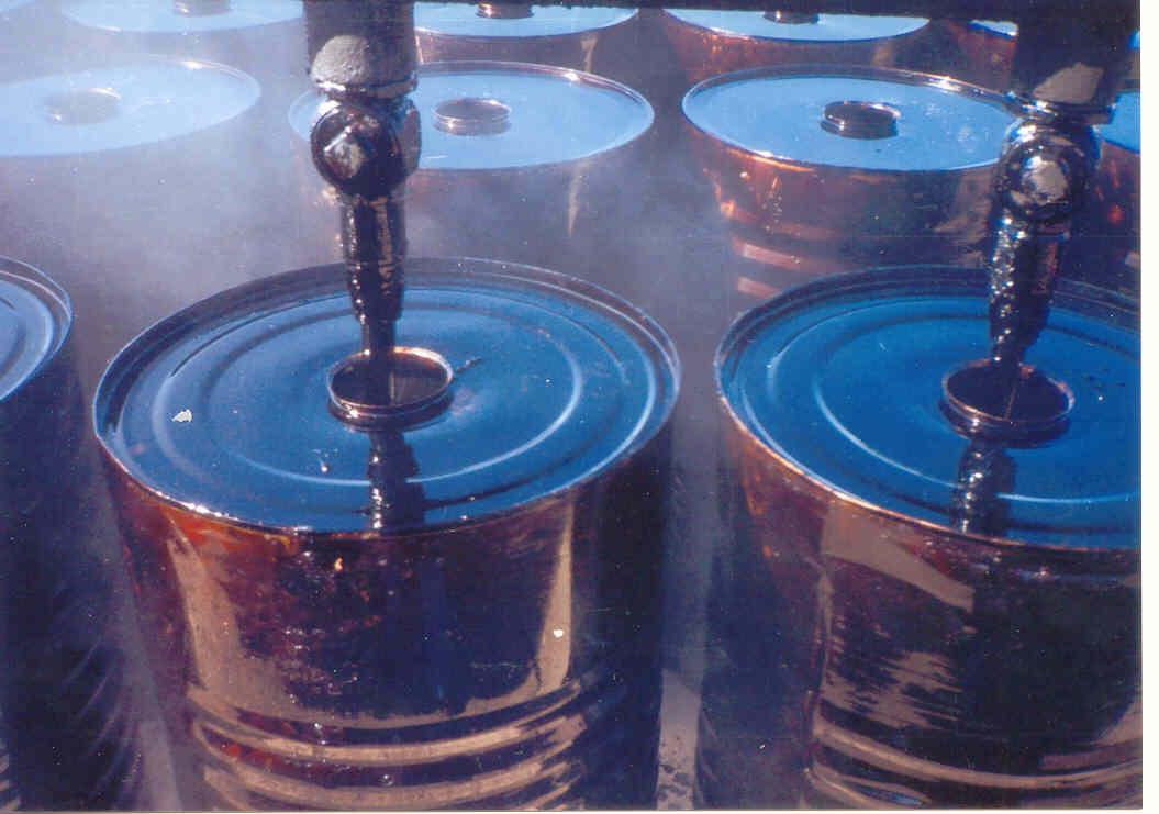 Bitumen (Битум)