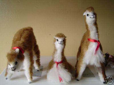 Alpaca Toys (Альпака игрушки)