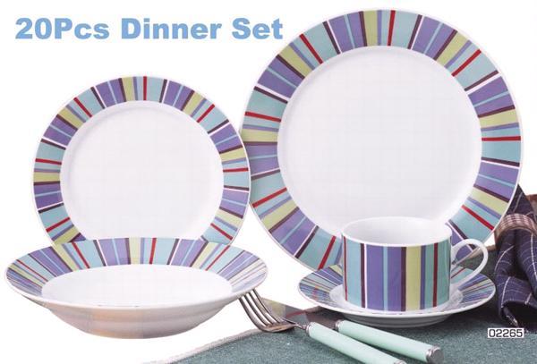 Ceramic Dinner Set (Керамические Dinner Set)