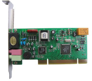 Ambient 5628d-L-B PCI Modem Card (Окружающие 5628d-L-B PCI Modem Card)