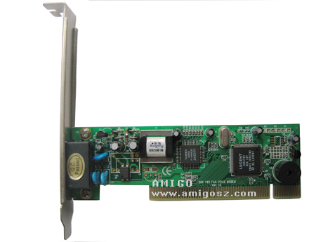 Lucent 1646too PCI Modem Card (Lucent 1646too PCI Modem Card)
