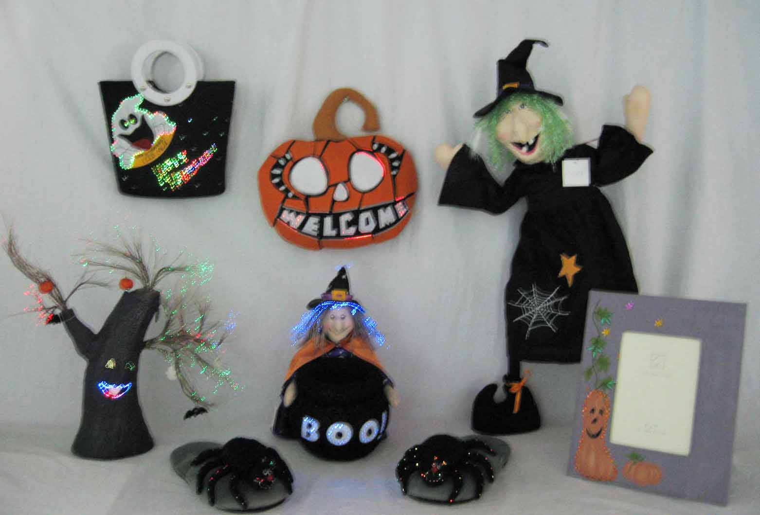 Украшения на Хэллоуин своими руками простые идеи. Как
