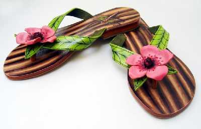 Sandal-Flower (Sandal-Flower)