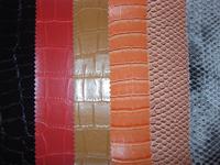 Artificial Leather (Искусственная кожа)