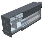 UV Curing System For Label Printing (Система УФ-отверждения для печати этикеток)
