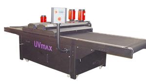 Screen Printing UV Curing System (Трафаретная печать УФ-отверждения система)