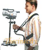Flycam Steadycam Professional Stabilizing System Xl1 Xm1 Xm2 (Flycam Steadycam Профессиональные системы стабилизации xl1 XM1 XM2)