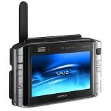Sony Vaio Ux280p (Sony Vaio UX280p)