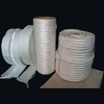 Fiberglass Products For Heat Insulation