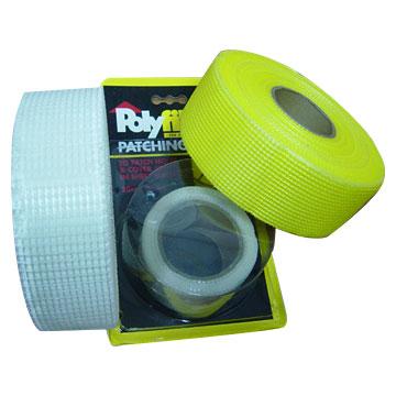 Fiberglass Adhesive Tape (Стеклопакетами Клейкая лента)