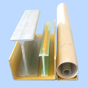 FRP Pultrusion Products (FRP пултрузии продукты)