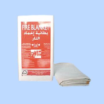 Fiberglass Fireproof Blanket (Противопожарные стеклопакеты Одеяло)