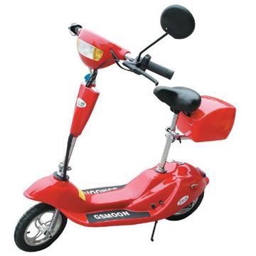 Electric Scooter (CE/UL) (Электрический скутер (CE / UL))