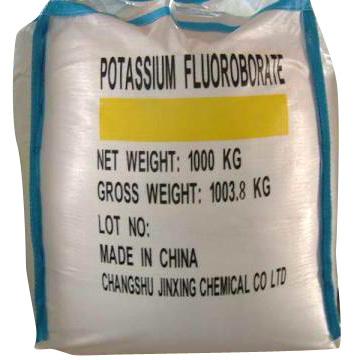 Potassium Fluoroborate (Калий Fluoroborate)
