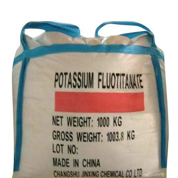 Potassium Fluotitanate (Калий Fluotitanate)