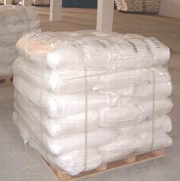 Anhydrous Potassium Fluoride (Безводный Фторид калия)