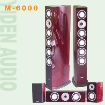 Home Theatre System (Home Theatre System)