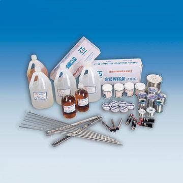 High Anti-Oxidation Solder (Высокие антиокислительные припой)