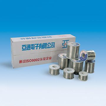 Active Resin-Cored Solder Wire (Активный Resin-порошковая проволока припоя)