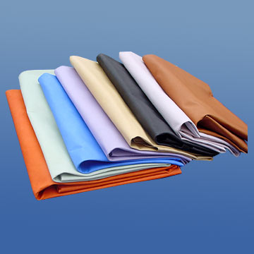 Garment Leather