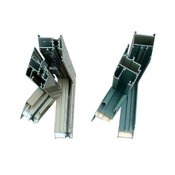 Thermal-Insulated Profiles