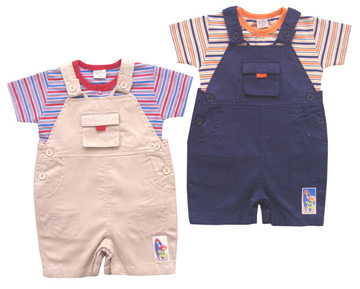 Infant Apparel (Младенческая одежда)