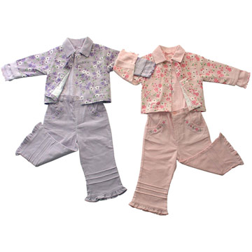 Babies` Garment (Babies `одежды)