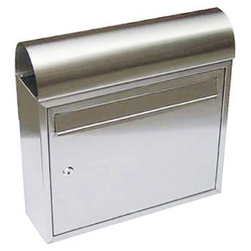 Mailbox (Почтовый ящик)