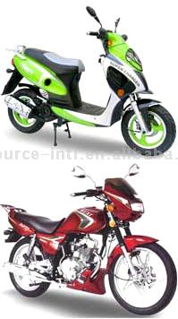 Motorcycle (Moto)