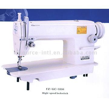 Industrial Sewing Machine (Промышленная швейная машина)
