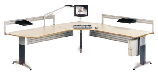 Office Table (Управление таблице)