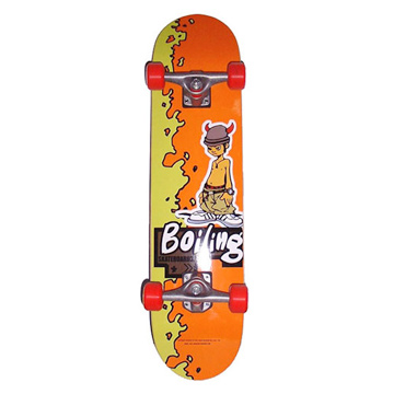Maple Skateboard Deck (Maple Skateboard Deck)