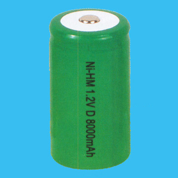 Rechargeable Dry Cell Battery (Аккумуляторная Dry Cell аккумулятор)