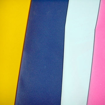 PVC Film Flocking Fabric (G-2) (Пленка ПВХ Флокирование тканей (G ))