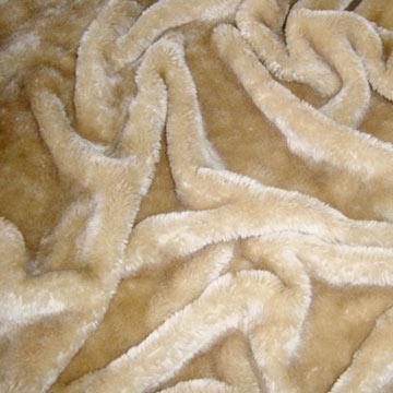 Fake Fur (Искусственного меха)