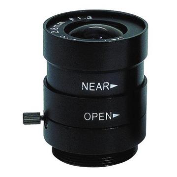 Monofocal Lens (Monofocal объектива)