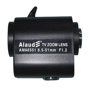 Three Motor Zoom Lenses (Три двигателя Зум-объективы)