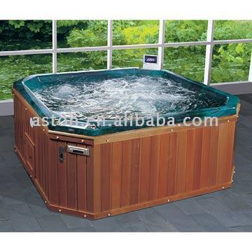 Massaqe Baths (Massaqe Ванны)