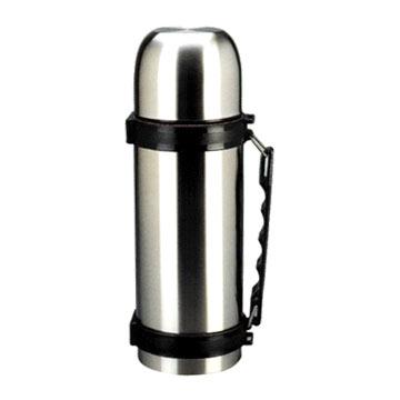 Vacuum travel kettle (Вакуумные путешествия чайник)