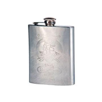 Hip Flask (Hip Flask)