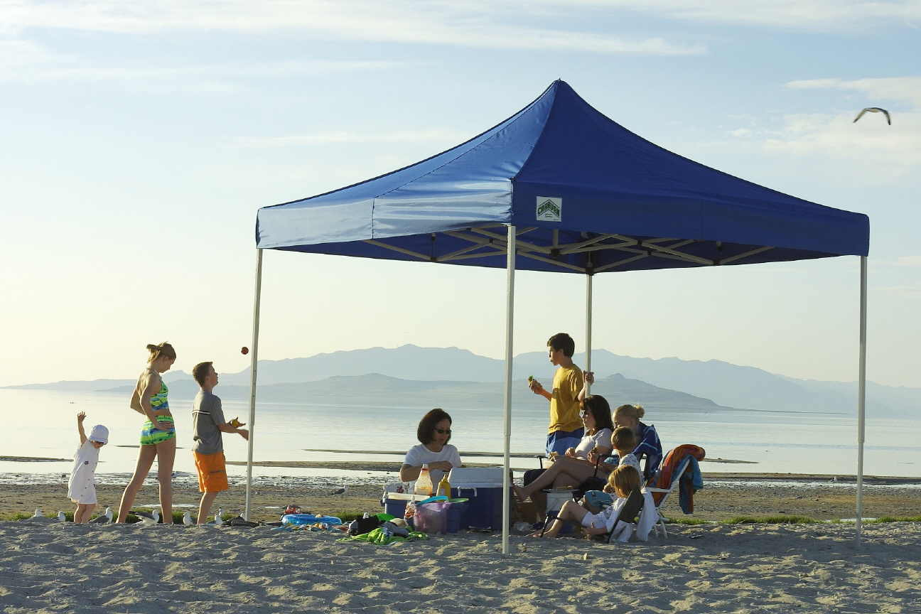 Canopy Shade Tent - Compare Prices Including Shade Tent
