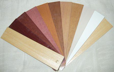 Wood Slats (Wood планки)